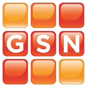 GAME SHOW NETWORK Channel Information | DIRECTV vs. DISH Gsn Logo